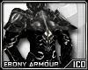 ICO Ebony Armour F