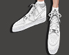 Oliver | White Sneakers