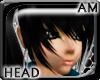 [AM] Christy .89' Head