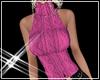 qSS! Sweater Pink