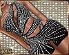 MK Strassy Dress