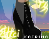 *K* Step Shoes