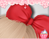 ! Big Red Bow Kids