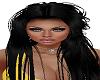 Meagan Soft Black