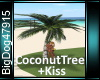 [BD]CoconutTree+Kiss