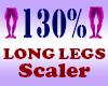 Resizer 130% Long Legs