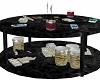 marble Boss table- DEV