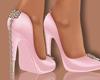 ~A: Pink Heels