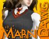 Hogwarts Sweater - Griff
