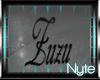 fNf ZUZU Head Sign