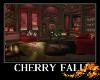 Cherry Fall