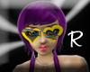 HeartGlasses YELLOW F/M