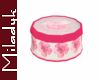 MLK Pink Dusting Powder