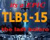 THE LAST BOLERO