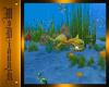 Animated Ocean Monster