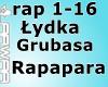 L* Lydka Grubasa-Rapapa