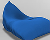 Bean Bag ~ Blue
