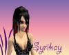 Black Edge Shakira