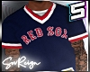 ! MLB Red Sox jersey