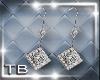 [TB] Astra Diamond Earng