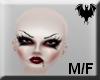 Bald Head AnySkin M/F