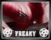 Skele Hairclip L