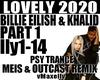 BILLIE EILISH -Lovely p1