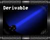 M! UV Neonpipe