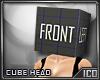 ICO Cube Head F