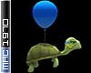 Turtle Balloon