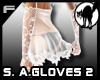 S. Purity angel gloves 2