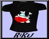 ~R~Emo Love Shirt