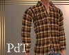 PdT Caramel Plaid M