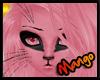 -DM- Fennec Pink Hair F2
