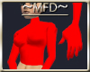 MFD Top w/ Gloves