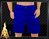 Kid Blue Short