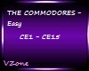 THECOMMODORES-Easy