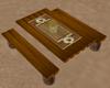 :) Log table