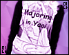 M| Yaoi Major