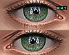 Green SEXY eyes