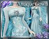 ~P~ Snow Queen -Gown