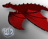 Paper Dragon - Red