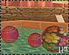 Float Summer Balls Anim*
