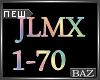 Jennifer Lopez mix