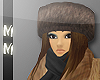 m> Russian Fur Hat