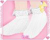 ❤ Buttercup Socks