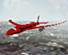 Red&Silver Jet