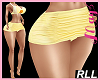'Bimbo Skirt Princes RLL