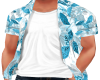 Hawaiian Open Shirt