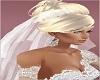 Blond WEDDING HAIR
